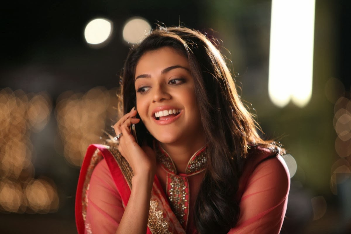 Kajal Agarwal Beautiful: Kajal Agarwal Beautiful Photoshoot Pics
