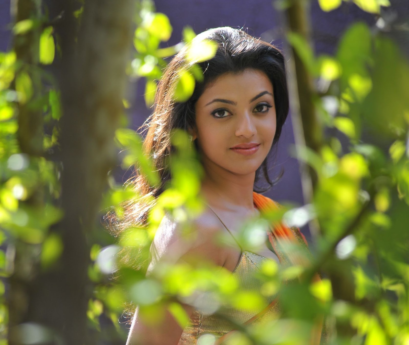 South Indian Acress Kajal Agarwal Gallery